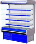 Холодильная горка ВС 15-200 Г