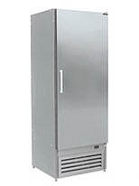 Холодильные шкафы «ПРЕМЬЕР» с металлическими дверьми 0,7 М